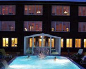 hotels in albersdorf