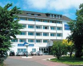 hotels in buesum